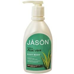 Jason Natural Cosmetics Satin Shower Body Wash