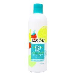 Jason Natural Cosmetics Only All Natural Shampoo Extra Gentle
