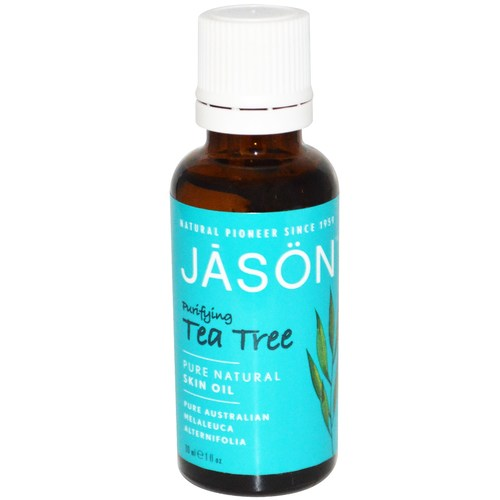 Purifying Tea Tree Oil Pure Natural Skin Oil