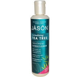 Jason Natural Cosmetics Treatment Conditioner