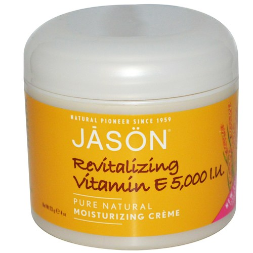 Revitalizing Vitamin E 5,000 IU Cream