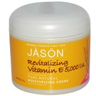 Jason Natural Cosmetics Revitalizing Vitamin E 5-000 IU Cream