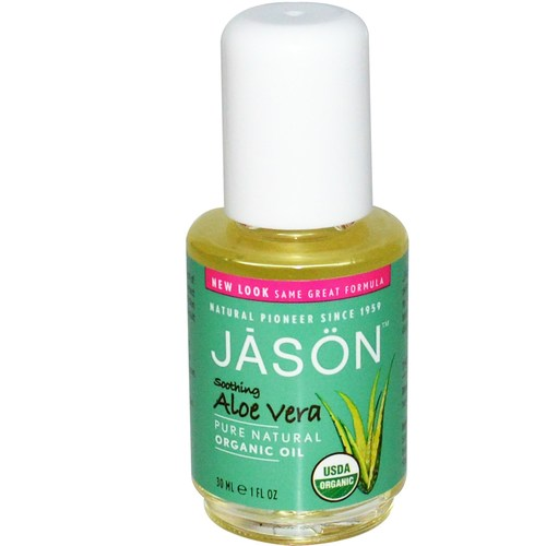 Aloe Vera Pure Beauty Oil