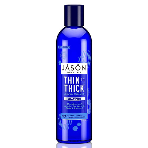 Thin-to-Thick Shampoo
