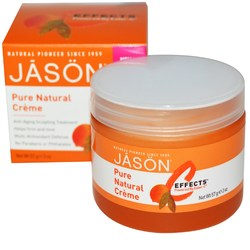 Jason Natural Cosmetics Ester C Cream