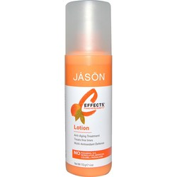 Jason Natural Cosmetics C-Effects Powered By Ester-C Pure Natural Lotion