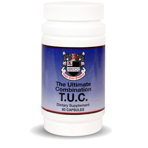 T.U.C. The Ultimate Combination