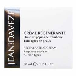 Jean D'Aveze Paris Regenerating Cream with Raspberry Seeds Oil