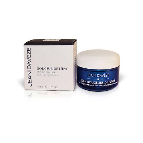 Jean D'Aveze Paris Calm Rosy Complexions Cream  - 1.7 oz