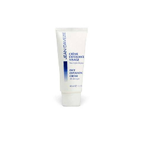 Facial Exfoliating Cream