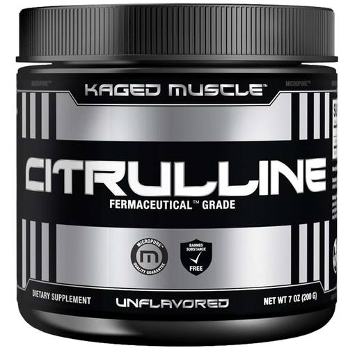 Citrulline Powder