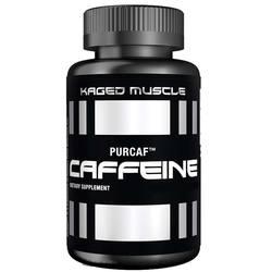 Kaged Muscle Purcaf Caffeine