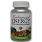 Enhanced Energy Whole Food Multivitamin