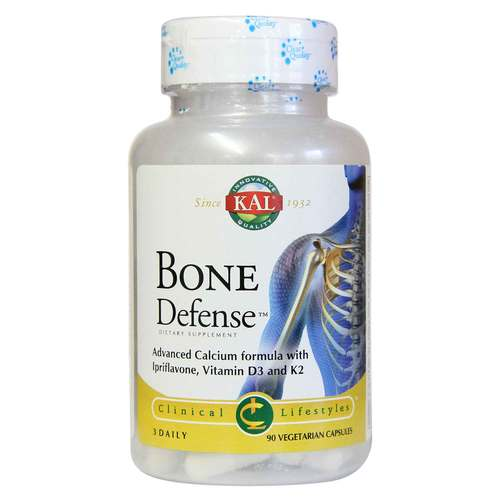 Bone Defense