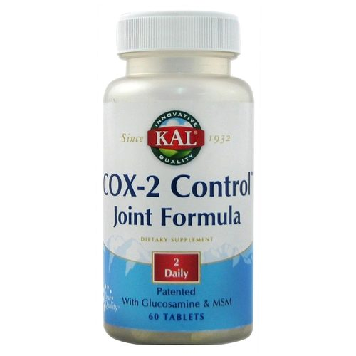 Joint Guard COX-2 Control
