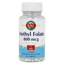 Kal Methyl Folate