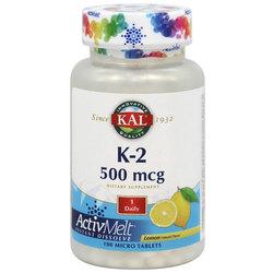 Kal Vitamin K2
