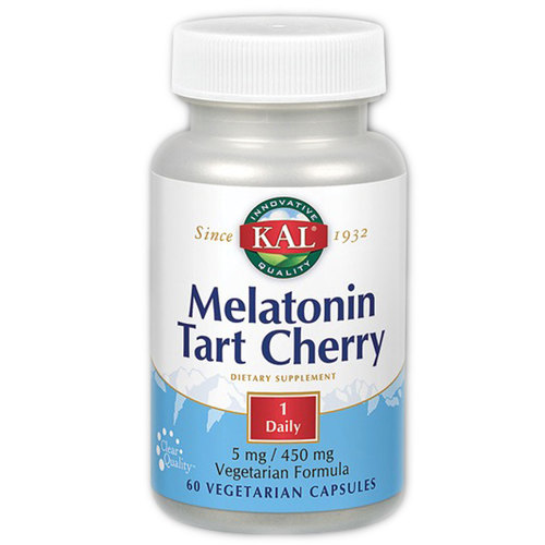 Melatonin Tart Cherry