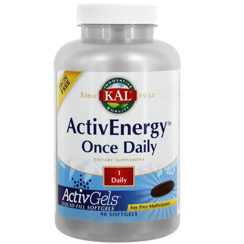 ActivEnergy Once Daily