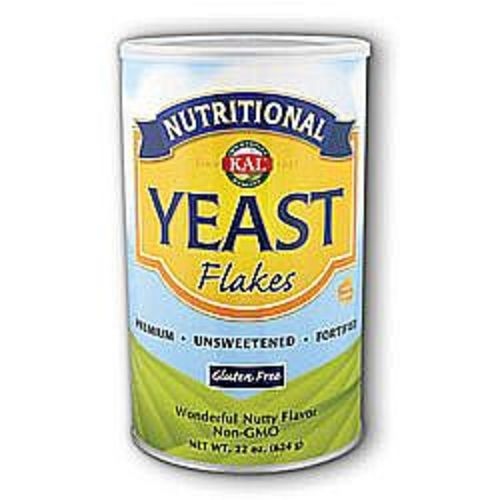 Nutitional Yeast