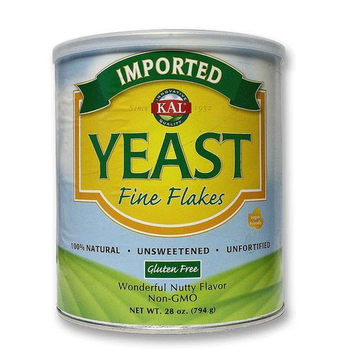 Imported Yeast Fine Flakes