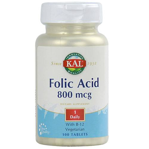 Micro Folic Acid