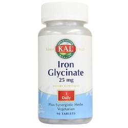 Kal Iron Glycinate