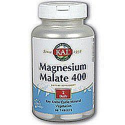 Kal Magnesium Malate