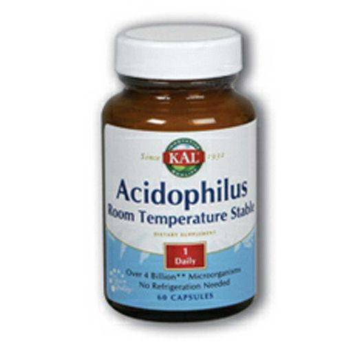 Acidophilus, Room Temp Stable