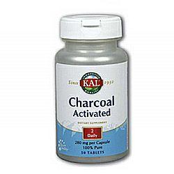 Kal Charcoal