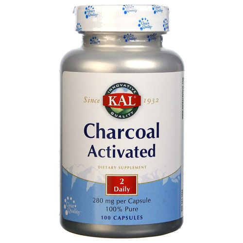 Charcoal Activated