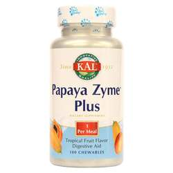 Kal Papaya-Zyme Plus