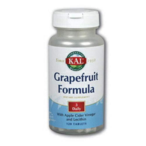 Grapefruit Formula