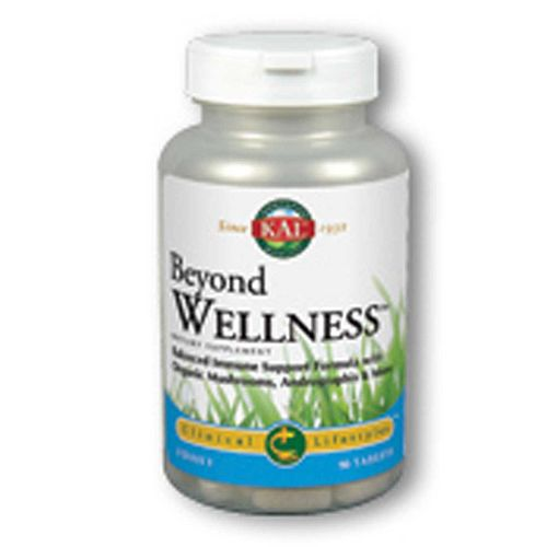 Beyond Wellness