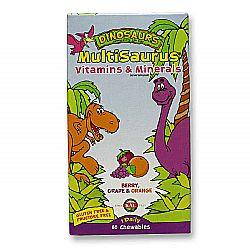 Kal MultiSaurus Vitamins  Minerals
