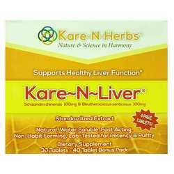 Kare-N-Herbs Kare-N-Liver