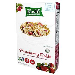 Kashi Strawberry Fields Cereal (14 Pack)