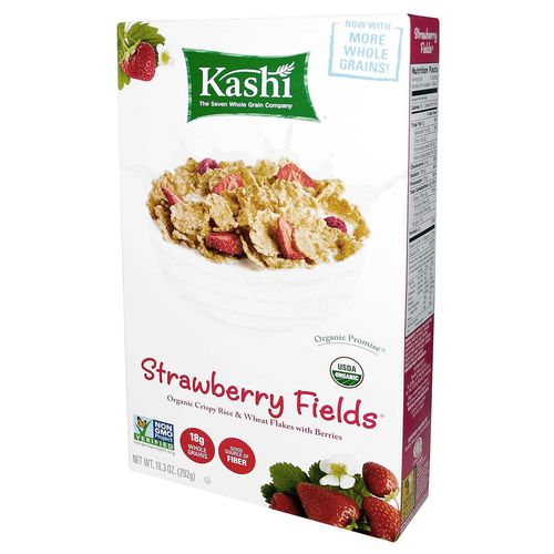 Strawberry Fields Cereal (14 Pack)