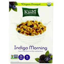 Kashi Organic Corn Cereal (10 Pack)