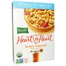 Kashi Heart to Heart Cereal (10 Pack)