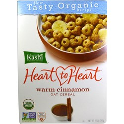 Kashi Heart to Heart Cereal
