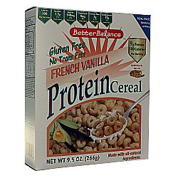 Kay's Naturals Protein Cereal