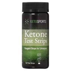 Ketosports Ketone Test Strips