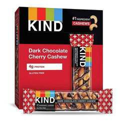 Kind Dark Chocolate Cherry Cashew Plus Antioxidants