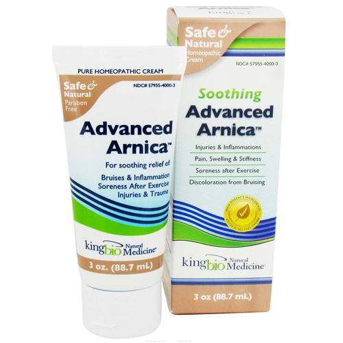 Soothing Advanced Arnica