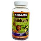 Kirkland Signature Children's Complete Multivitamin Gummies