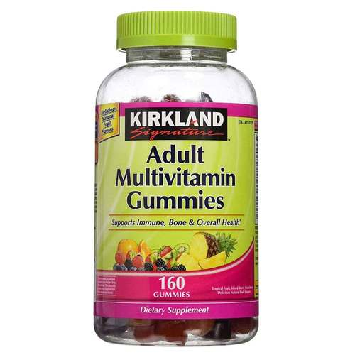 Adult Multivitamin Gummies