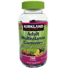 Kirkland Signature Adult Multivitamin Gummies
