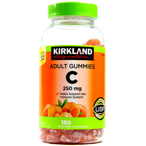 Vitamin C Adult Gummies