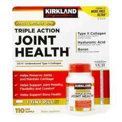 Kirkland Signature Triple Action Joint Health